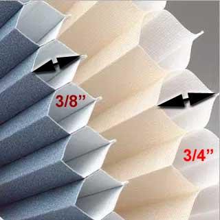 Installation Brackets For Cellular Shade Honeycomb Shade