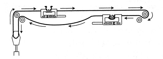 Travser Rod Curtain Rods Drapery Hooks Traverse Rod Slides
