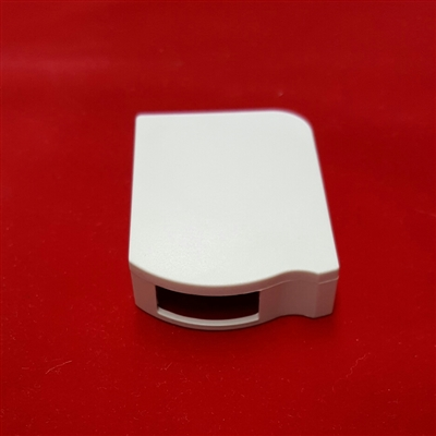 Clutch Cover End Cap For Honeycomb Shade 3 Day Blind