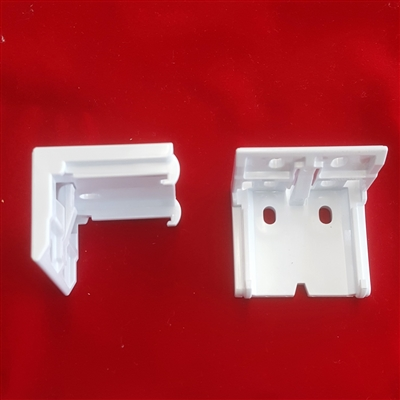Kit 3 4 Quot Amp 1 1 4 Quot Powerise Brackets For Hunter Douglas